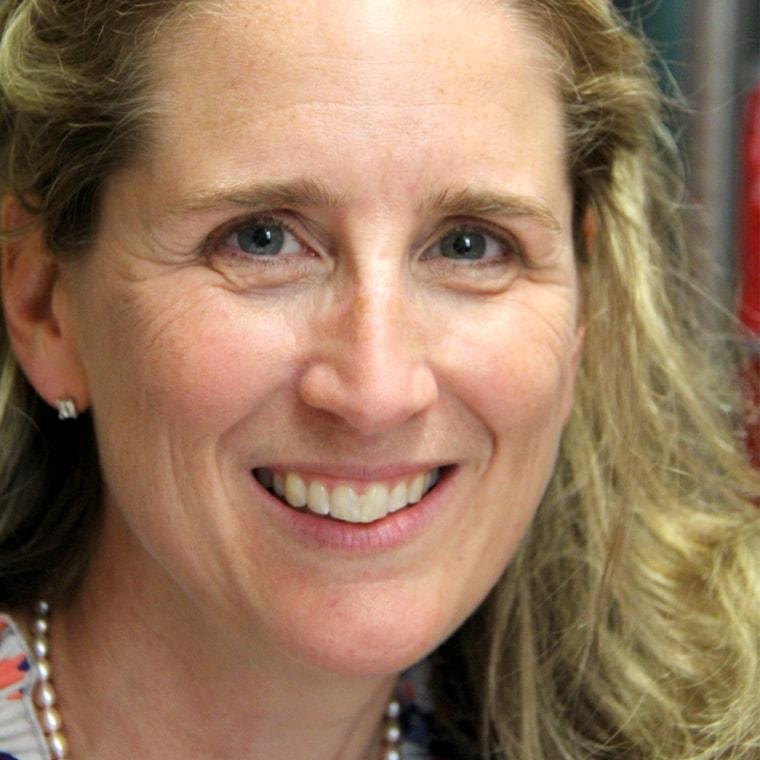 Annie Descoteaux